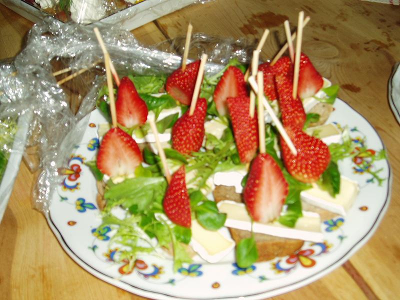 Vikersund catering